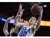 Lonzo Ball scores 22 to lead No. 10 UCLA past Oregon State, 78-60