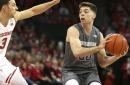 Wisconsin suffers rare home loss to Northwestern