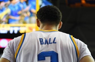 UCLA Basketball: Lonzo Ball Lights a 2nd Half Fire Under Bruins in Win Over Oregon State
