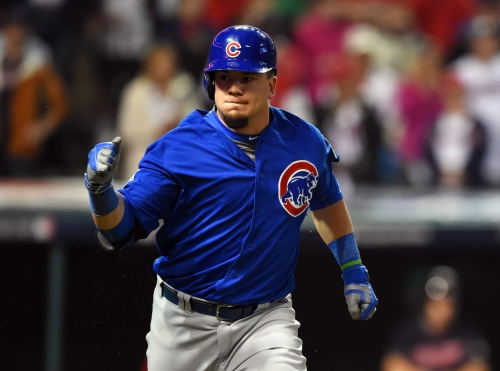 Spring training story lines: From the Cubs to the World Baseball Classic