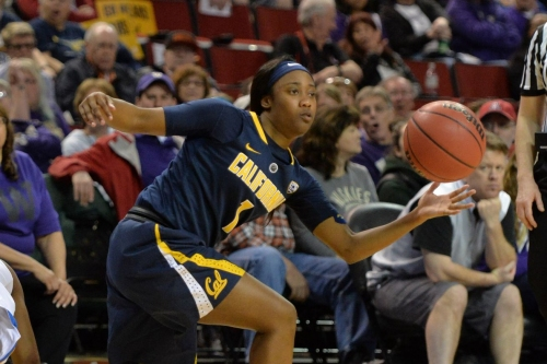 Cal Women's Basketball Schedules 4-Game Series with UConn
