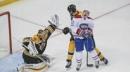 Tuukka Rask finally ends home jinx vs. Canadiens