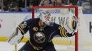 Rask gets shutout; interim Cassidy 3-0 after Bruins' 4-0 win