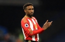 How long will Jermain Defoe play on for? Sunderland striker discusses his future at awards bash