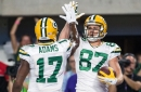 Cheese Curds, 2/13: On Lacy's free agency value and Packers WRs' best routes
