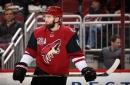 2017 NHL Trade Deadline Target: Buyer Beware with Martin Hanzal