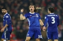 David Luiz should win player of the year, ahead of any of his Chelsea team-mates