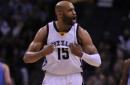 Revisiting Vince Carter's Electric Nets Tenure