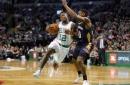Midseason Report Cards for the 2016-17 Boston Celtics