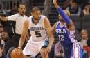 Sixers-Hornets preview: Nicolas Batum guarantees victory