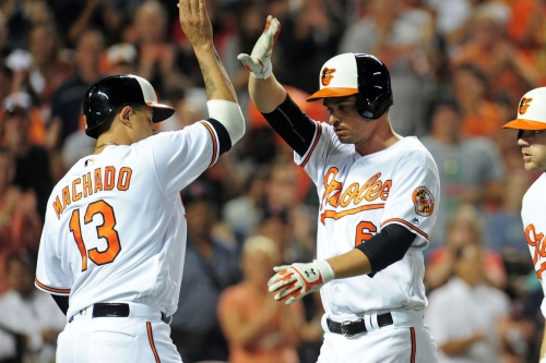 Division Preview: Can the Orioles outhit their demons?