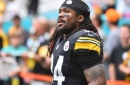 DeAngelo Williams Continues Criticism of Panthers