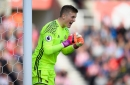 Pickford set for Everton return; Catts due back for Boro; Lens strops & 3 other things we're taking about