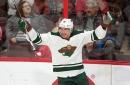 The Minnesota Wild don't need Ryan Carter