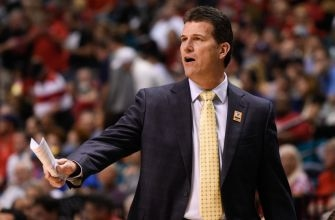 UCLA Basketball: Bruins Move Up in the AP Poll After Oregon Sweep