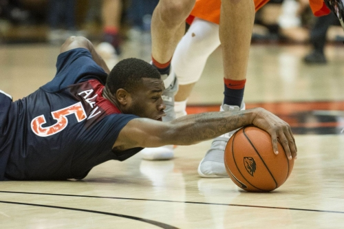 Arizona basketball: Wildcats jump up to 5th in AP Poll