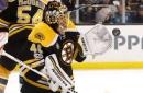 Boston Bruins Goalie Tuukka Rask Passes Frank Brimsek on All-Time List