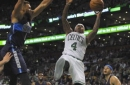 Dallas Mavericks Look to Slow Isaiah Thomas' Inhuman Production