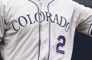 Rockies jersey number changes include Alexi Amarista wearing No. 2