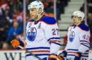 Edmonton Oilers: Can Lucic Bust Out in Time of Need