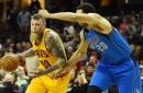 Cleveland Cavaliers: Chris Andersen Traded To Hornets