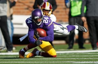 Candidates for the Minnesota Vikings to use the 2017 franchise tag