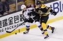 NHL Rumors: The Boston Bruins and Colorado Avalanche