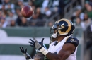 """Report: """"Chances Are"""" LA Rams Don't Re-Sign WR Kenny Britt"""