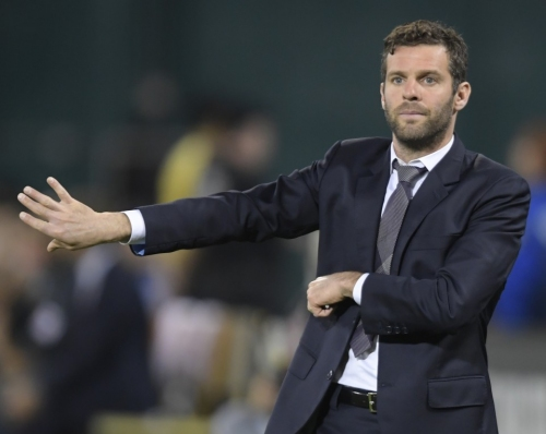 D.C. United's roster is about done. Now Ben Olsen must select his starters.