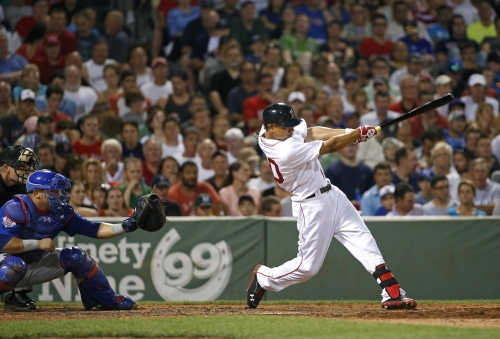 Boston Red Sox vs. Chicago Cubs 2017 World Series? Here are Bovada's MLB odds on first day of spring training