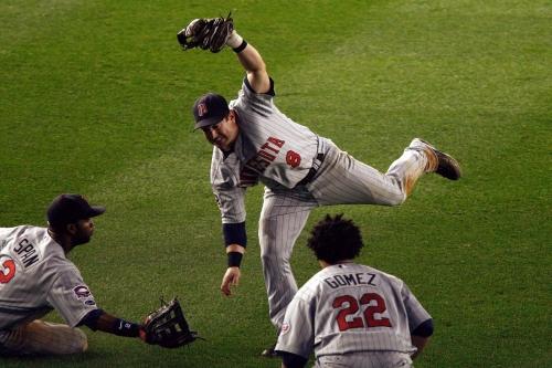 Why do we love terrible baseball players?