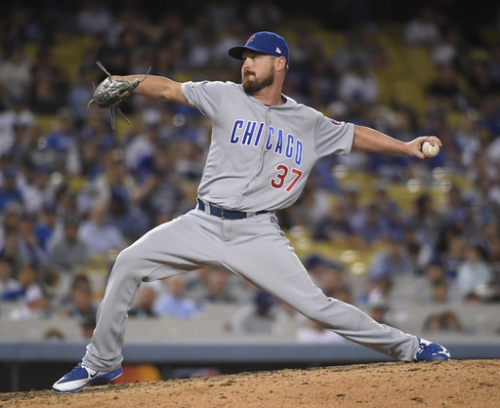 AP source: Royals, LHP Wood agree to $12M, 2-year deal The Associated Press