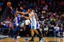 Recap: Sixers make Nic Batum look silly in 105-99 win