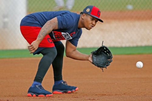 As spring training begins, Cleveland Indians' odds of winning World Series are 8/1: Bovada