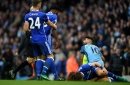 David Luiz injury concerns are real, but they're not yet spectacular