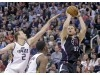 Final: Blake Griffin, Clippers top cold-shooting Jazz, 88-72