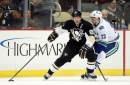 Pens Points: Canuck Company