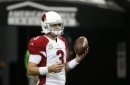 Cardinals GM says he has 'to do a better job' finding Carson Palmer's heir