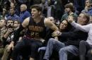 Kyle Korver -- a shooter Cleveland Cavaliers can lean on: Bill Livingston (photos)