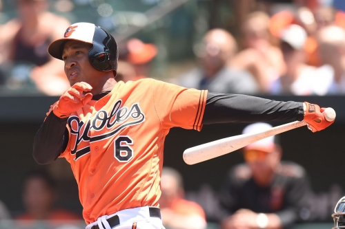 The Orioles need Jonathan Schoop to step up in 2017