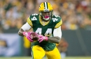 Reliving the Top Moments of James Starks' Career with the Green Bay Packers