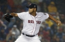 Eduardo Rodriguez, Boston Red Sox lefty, says knee is 'fine' but will he actually pitch in WBC?