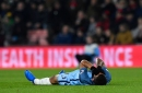 Man City star Gabriel Jesus faces long injury lay-off after scans confirm fracture