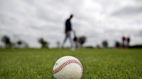 First workouts underway for MLB pitchers and catchers