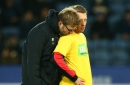 Gremio Want Lucas Leiva to Return to Brazil