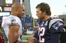 NFL Hall of Fame: Tom Brady Wrote a Recommendation for Jason Taylor