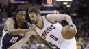 Cavaliers' Kevin Love out 6 weeks following knee surgery