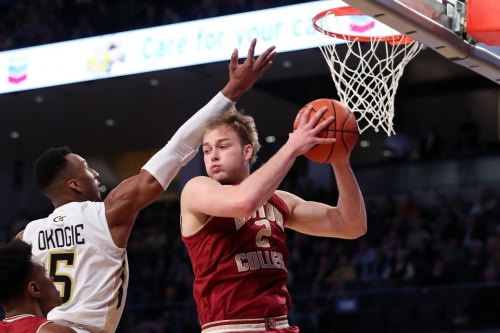Boston College Men's Basketball vs. Notre Dame: Final Thoughts and Predictions