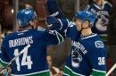 NHL Rumors: Vancouver Canucks: Hansen, Burrows, Gudbranson and Miller