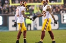 Washington Redskins: What To Do With DeSean Jackson, Pierre Garcon